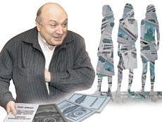 Михаил ЖВАНЕЦКИЙ: мысли на дежурстве